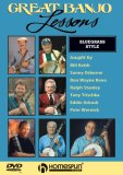 Great Banjo Lessons