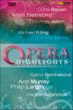 Various Composers - Opera Highlights Volume 2