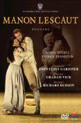 Manon Lescaut - Glyndebourne Festival Opera - Puccini [1997]