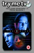 The X Files - Series 1 [1993] DVD