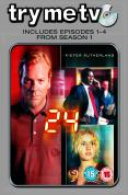 24 - Series 1 [2001]