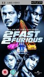 2 Fast 2 Furious [UMD Mini for PSP] [2003]