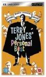 Monty Python's Personal Bests - Terry Jones [UMD Mini for PSP]