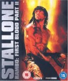Rambo - First Blood part II [HD DVD] [1985]