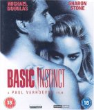 Basic Instinct [HD DVD] [1992]