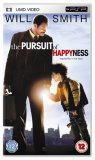 The Pursuit Of Happyness [UMD Mini for PSP] [2006]