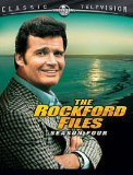 The Rockford Files - Series 4