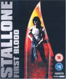 Rambo - First Blood [HD DVD] [1982]
