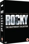 Rocky - The Heavyweight Collection - Rocky/Rocky 2/Rocky 3/Rocky 4/Rocky 5/Rocky Balboa