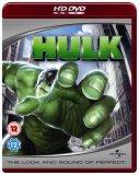 Hulk [HD DVD] [2003]