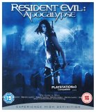 Resident Evil 2 - Apocalypse [Blu-ray] [2004]