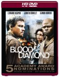 Blood Diamond [HD DVD] [2006]
