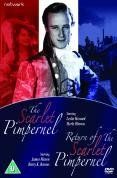 Scarlet Pimpernel/Return Of The Scarlet Pimpernel