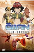 Oban Star Racers: Cycle 1