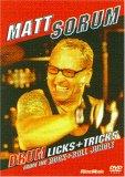 Matt Sorum -Drums Licks And Tricks From The Rock N Roll Jungle
