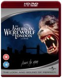 An American Werewolf In London [HD DVD] [1981] HD DVD