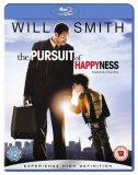 The Pursuit Of Happyness [Blu-ray] [2006]