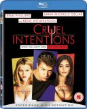 Cruel Intentions [Blu-ray] [1999]