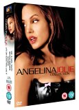 Angelina Jolie Collection - Mr And Mrs Smith/Beyond Borders/Hackers/Life Or Something Like It