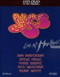 Yes - Live At Montreux 2003 [HD DVD]