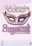 Sugarcraft - A Complete Guide To Boiled Sugar DVD