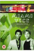 Miami Vice - Series 4