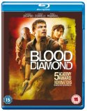 Blood Diamond [Blu-ray] [2006]