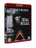 Total Recall [HD DVD] [1990]