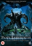 Pan's Labyrinth [2006] DVD
