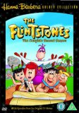 The Flintstones - the Complete 2nd Season