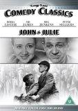 Comedy Classics - John and Julie [1955]