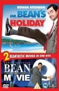 Mr Beans Holiday / Bean - The Ultimate Disaster Movie