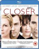 Closer [Blu-ray] [2004]
