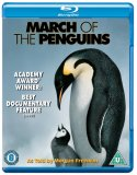 March Of The Penguins [Blu-ray] [2005]