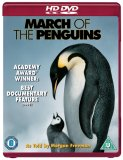 March Of The Penguins [HD DVD] [2005]