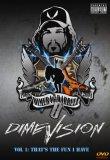 Dimebag Darrell - Dimevision Vol. 1: That's the Fun I Have