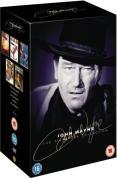 John Wayne Signature Collection - The Searchers/Chisum/Rio Bravo/The Cowboys/Cahill U.S. Marshal