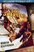 300 Spartans [1962]