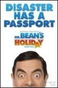 Mr Beans Holiday  [2007]