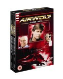 Airwolf - Season 3