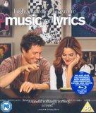 Music And Lyrics [Blu-ray] [2007]