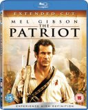 The Patriot [Blu-ray] [2000]