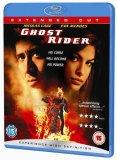 Ghost Rider [Blu-ray] [2007]