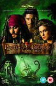 Pirates Of The Caribbean - Dead Man's Chest [2006] DVD