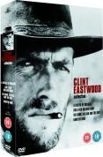 Clint Eastwood Collection - For A Few Dollars More/The Good, The Bad And The Ugly/A Fistful Of Dollars/Hang 'Em High DVD