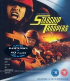 Starship Troopers [Blu-ray] [1997]