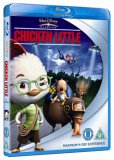 Chicken Little [Blu-ray] [2005]