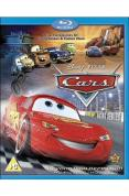 Cars (Disney Pixar) [Blu-ray] [2006]