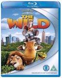 The Wild [Blu-ray] [2006]