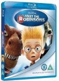 Meet The Robinsons [Blu-ray] [2007]